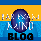 Bar Exam Mind Audio Blog
